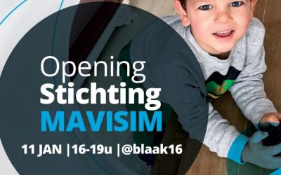 Opening Stichting Mavisim