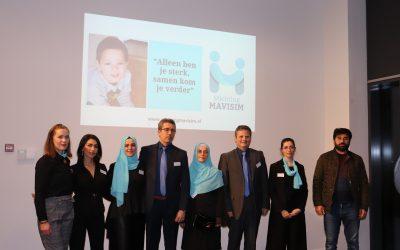Opening van Stichting Mavisim een groot succes!