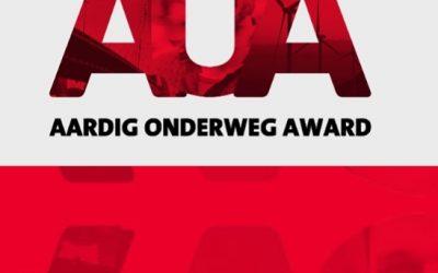 We doen mee met de AOA award!